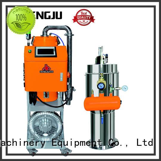 Hengju machine auto loader hot-sale for plastic products