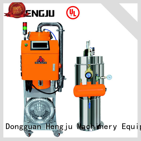 quality plastic auto loader standalone hot-sale for new materials
