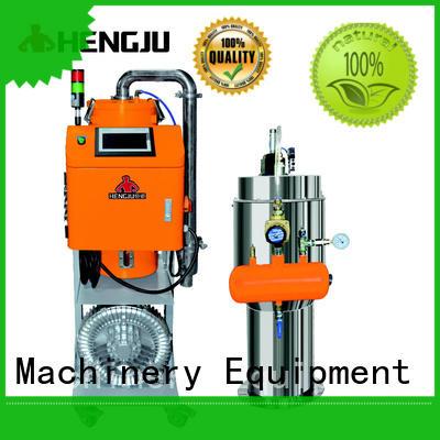 Hengju low wieght auto loader machine
