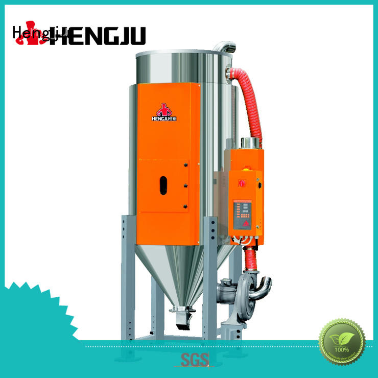 Hengju safely plastic drying machine for wholesale for films