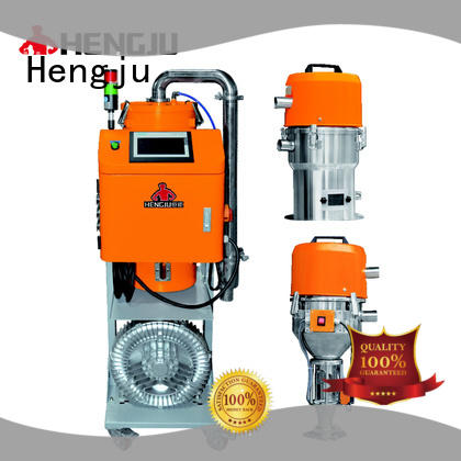 Hengju stable auto loader machine hot-sale for new materials