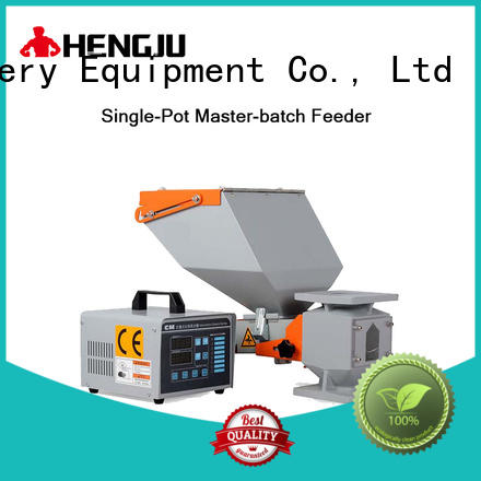 Industrial Mixer Volumetric dosers / master-batch feeder