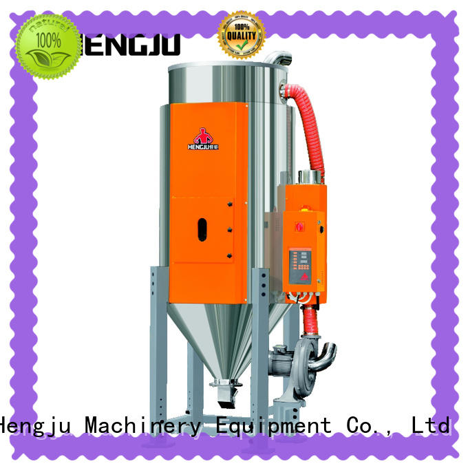 Hengju hot-sale tray dryer with elegant apperance for films